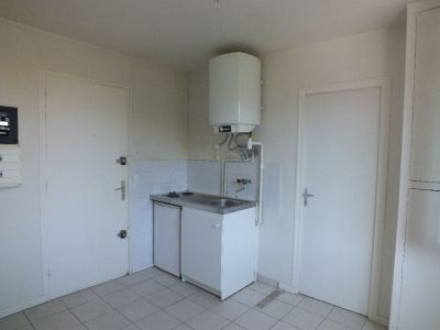A vendre Appartement Yerres 26m²
