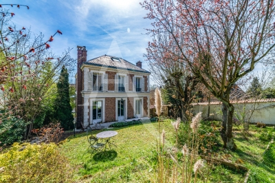 A vendre Maison Bourgeoise Yerres 178 m²